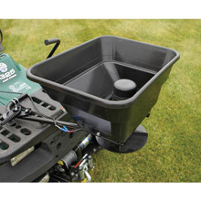 ATV Spreader for Fertilizer