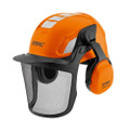 Stihl Advance X Vent Helmet