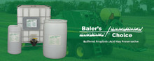 Balers Choice 200L