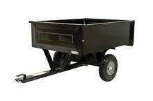 160kg steel trailer