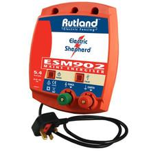 Rutland ESM902 Mains Fence Energiser