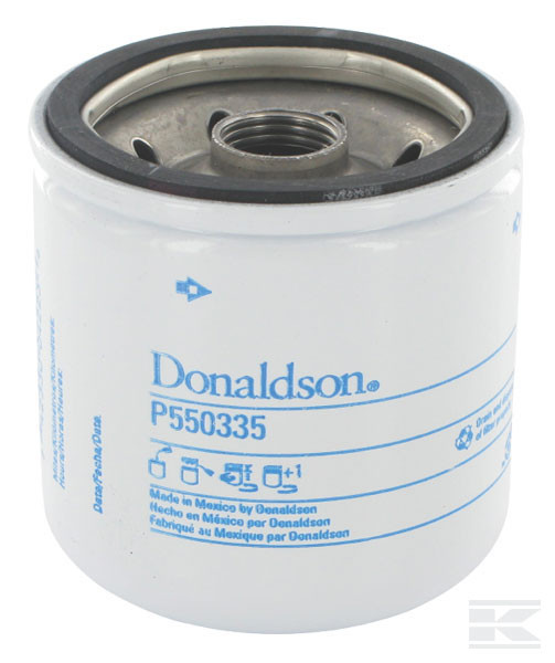 P550335 Donaldson Oil Filter
