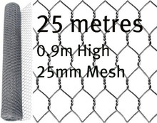 Chicken Mesh 0.9m High