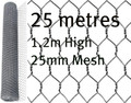 Chicken Mesh 1.2m High