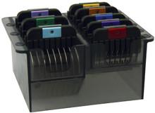 Wahl 3390 Competition Comb Set