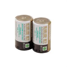 2 x 1.5v D Cell Batteries for Rutland ESB15 Electric Fence Energiser