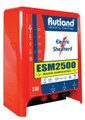 Rutland ESM2500 Mains Electric Fence Energiser