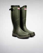 Country Wear Hunter Wellingtons Balmoral Classic Boots