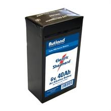 6v 40Ah Battery for ESB115