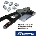 Gripples plus medium starter pack