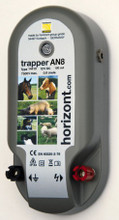 An8 Energiser which is included in all our electric fencing kits