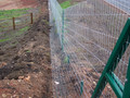 HT15/158/8 50m Badger Fencing