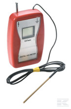 Digital Electric Fence Tester
