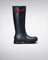 Hunter Balmoral Adjustable 3mm Neoprene Navy Peppercorn