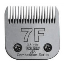 WAHL #7F Full Tooth Competition Blade set