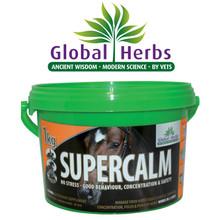 Global Herbs Supercalm Supplement 1kg