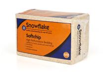Snowflake Soft Chip 20kg
