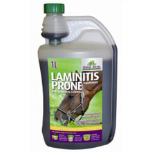 Global Herbs Laminitis Prone Supplememt 1Ltr