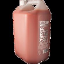 Wahl Showman Copper Tones Shampoo 5L