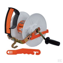 Gallagher Geared Fence Reel 3:1