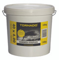 Tornado Barbed Fence Staples 10kg