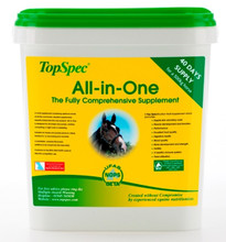 TopSpec All-in-One (multi-supplement) 4kg