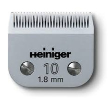 Heiniger No. 10 Blade