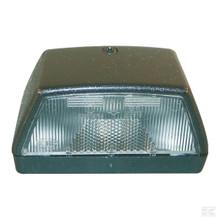 2KA003389061 Case Number Plate Light