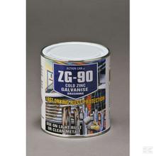 Zinc Galvanising Paint 500ml