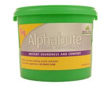 Global Herbs Alphabute 250g