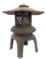 6M273 Iron Garden Lantern