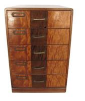 7M148 Drawers Box