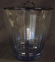 7M270 Glass Mizusashi