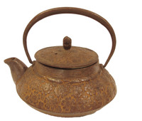 7M272 Tetsubin / Iron Tea Kettle