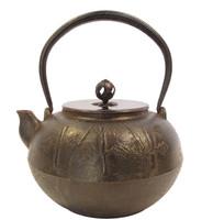 7M291 Tetsubin / Irom Tea Ketle