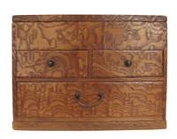 7M333 Haribako / Sewing Box