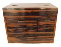 7M356 Haribako / Sewing Box