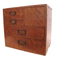 7M357 Haribako / Sewing Box