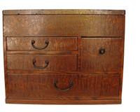 7M518 Haribako / Sewing Box