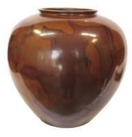 8M31 Bronze Vase