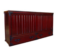 10E3 Mizuya / Kitchen Chest with Counter Top / SOLD