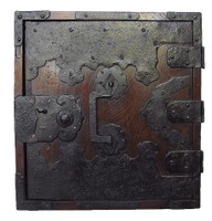 10M19 Zenibako /  Merchant Box