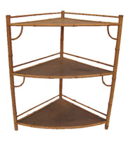 10M47 Bamboo Shelf