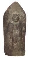 10M76 Stone Buddha Jizo