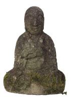 10M91 Stone Buddha Jizo