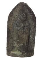 10M99 Stone Buddha Jizo