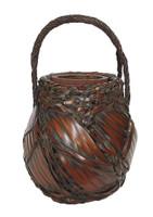 10M200 Bamboo Basket