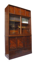 10C15 Cha Tansu 2 Section / SOLD