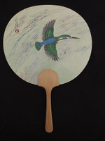 10M271 Uchiwa Fan Special Display