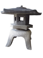 11M14 Stone Lantern / Yukimi Toro